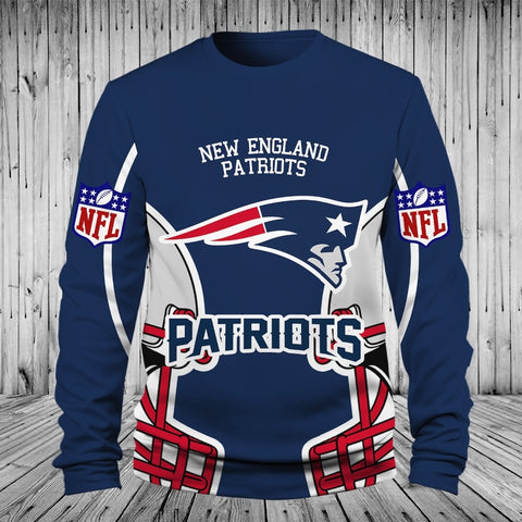 New England Patriots Custom Sweater and Hoodie,  [product_collection], DEFINITE Sporting Goods, [product_tags]- DEFINITE Sporting Goods
