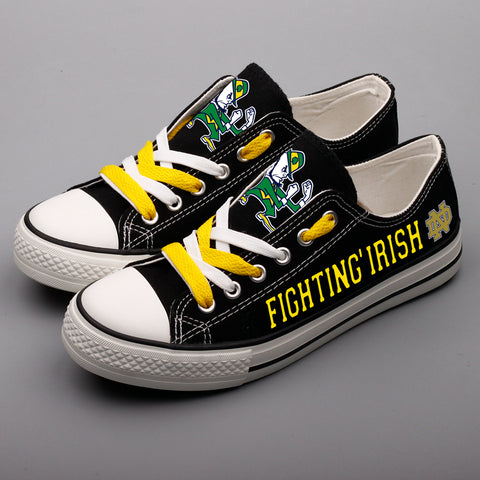 Notre Dame Fighting Irish Women's Shoes,  [product_collection], DEFINITE Sporting Goods, [product_tags]- DEFINITE Sporting Goods