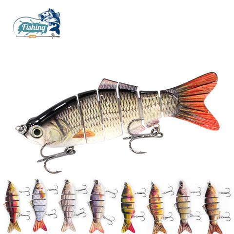 28 Variety Swim Bait 10cm 19.3g,  [product_collection], DEFINITE Sporting Goods, [product_tags]- DEFINITE Sporting Goods