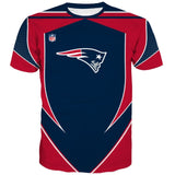 New England Patriots Custom Compression Shirt,  [product_collection], DEFINITE Sporting Goods, [product_tags]- DEFINITE Sporting Goods