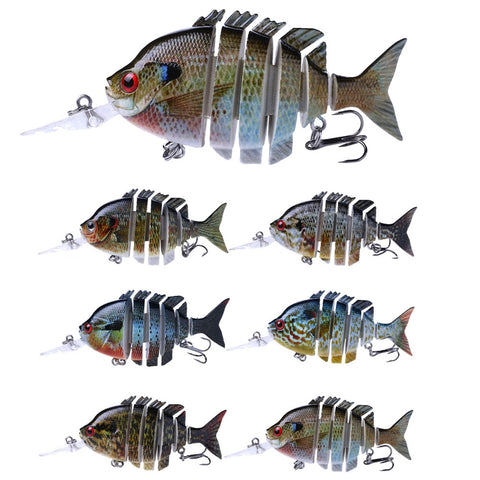 Hard Bait Fishing Lure With Saltwater Fishing,  [product_collection], DEFINITE Sporting Goods, [product_tags]- DEFINITE Sporting Goods