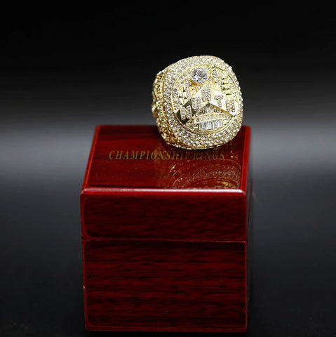 2019 Toronto Raptor Championship Replica Ring - Leonard Lowry,  [product_collection], DEFINITE Sporting Goods, [product_tags]- DEFINITE Sporting Goods