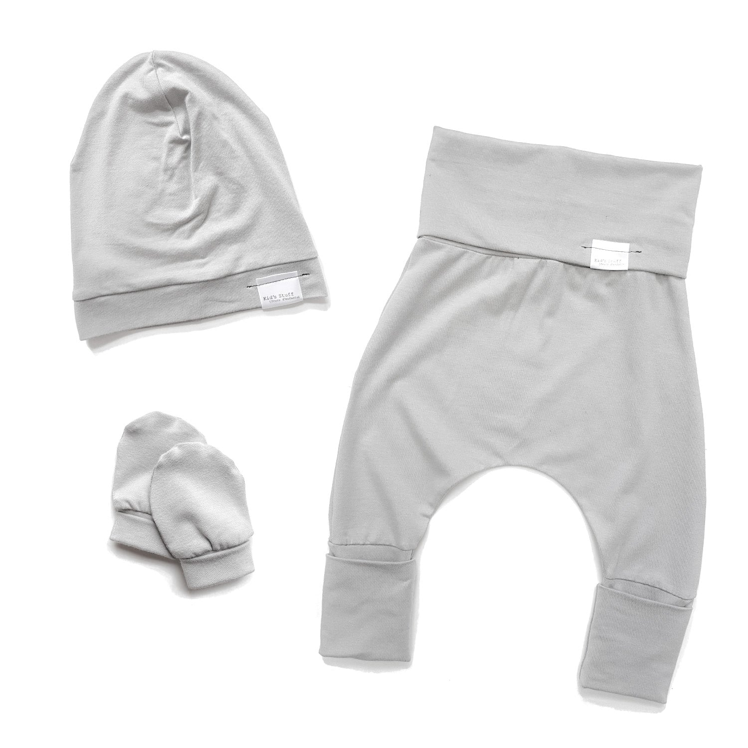 Newborn Set | Taupe