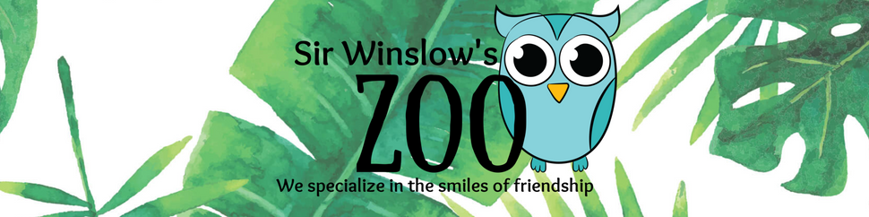 Sir Winslows Zoo