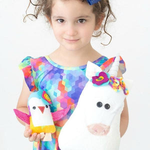 Unicorn Surprise Box-Gift Set-Sir Winslows Zoo