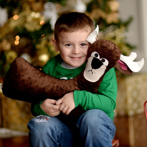 Deer Stuffed Animal Gift for Boy under 40-Stuffed Animal-Sir Winslows Zoo
