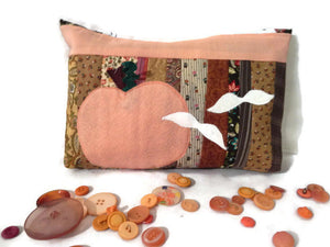 James and the Giant Peach Pencil Pouch-Pencil Case-Sir Winslows Zoo