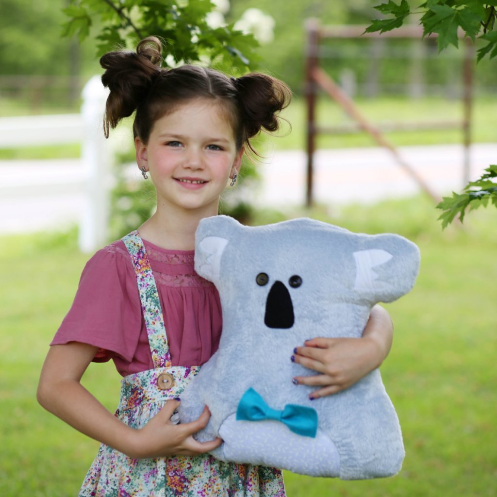 Large Koala Stuffed Animal-Stuffed Animal-Sir Winslows Zoo