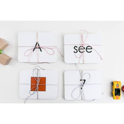 Kindergarten Toolkit - The Original Flashcard Set