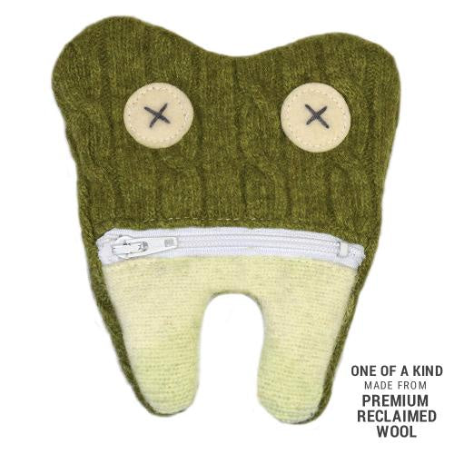 Cate & Levi Tooth Fairy Pouch