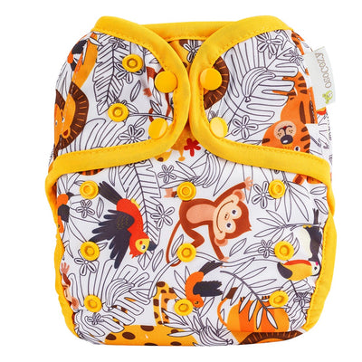 Osocozy One Size Diaper Cover