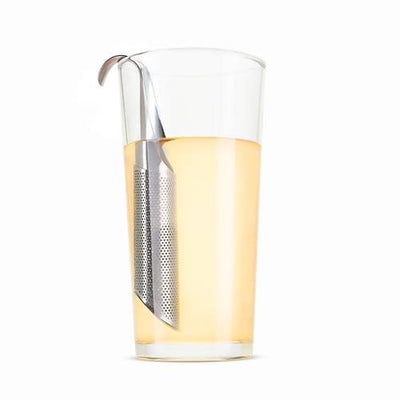 Pinky Up Stainless Steel Tea Infuser Stick