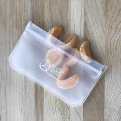 Planet Wise Leakproof Snack Bags