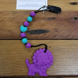 Trendy Mommy Designs Clip On Teether