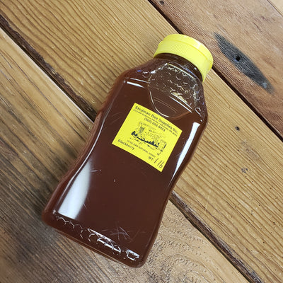 Stedman's Local Raw Honey