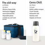 Ceres Chill Breastmilk Chiller