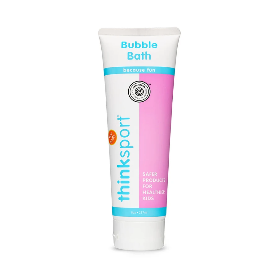 Thinkbaby Thinksport Kids Bubble Bath