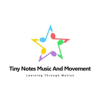 Tiny Notes Music and Movement Class