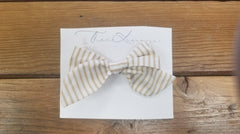 Thea Lenore Hair Bow