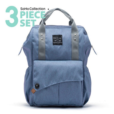 Nolita Backpack Diaper Bag