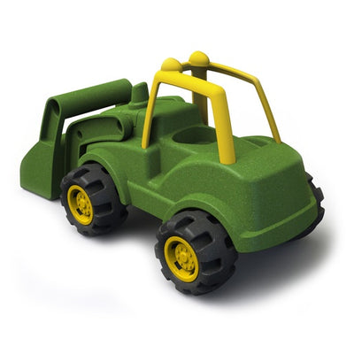 Begin Again John Deere Eco Rigs Toys