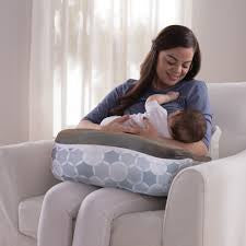 Boppy Best Latch Breastfeeding Pillow
