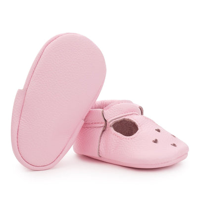 Birdrock Baby Mary Jane Shoes