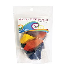 eco-kids eco-crayon sea rocks
