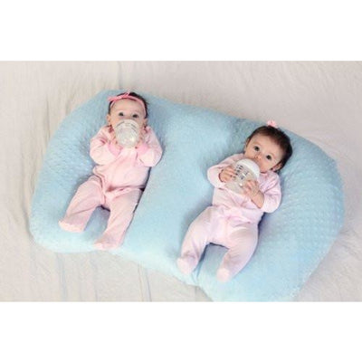 Twin Z Tandem Nursing Pillow
