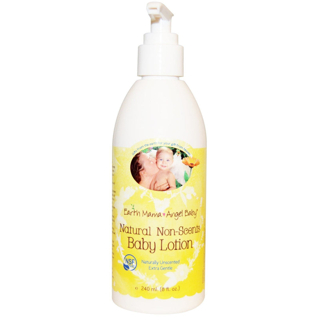 Earth Mama Organics Lotion