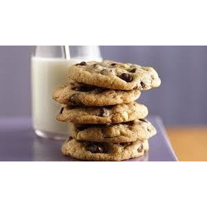 Cookies Then Milk Lactation Mix