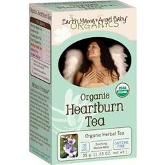 Earth Mama Organics formerly Earth Mama Angel Baby Tea