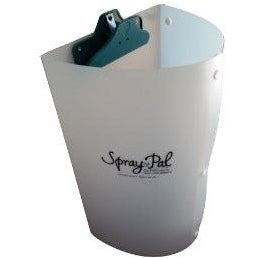 Spray Pal Cloth Diaper Sprayer Splatter Shield