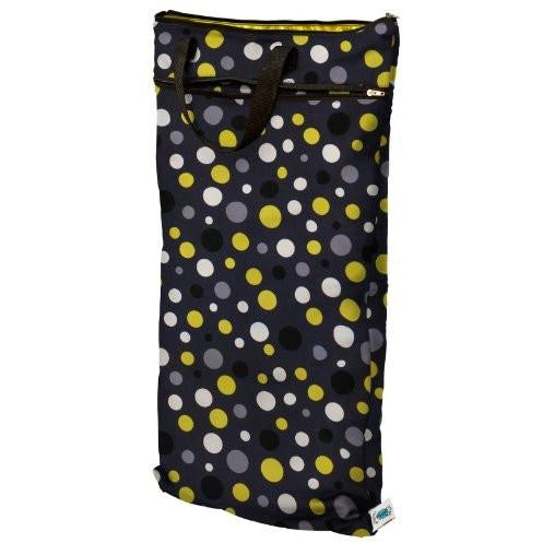 Planet Wise Hanging Wet/Dry Bag