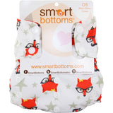 Smart Bottoms Too Smart Cover