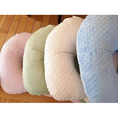Twin Z Tandem Nursing Pillow Extra Cover