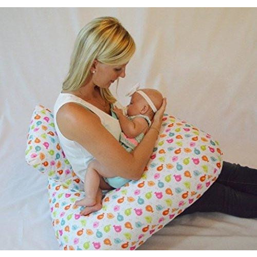 One Z Nursing Pillow