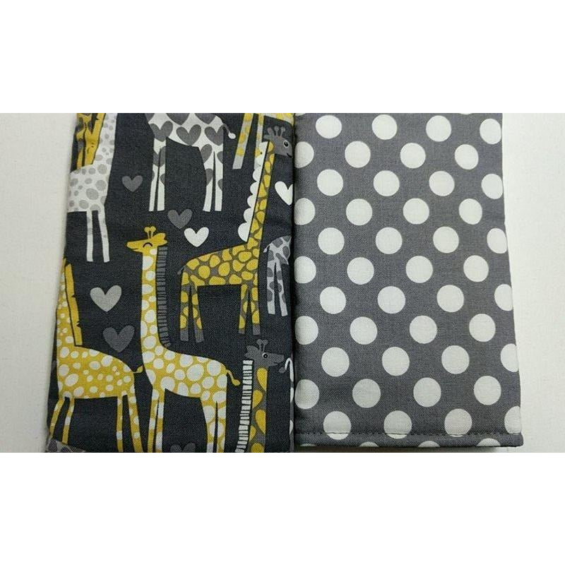 Moto Momma Creations Rectanglar Tula Suck Pads
