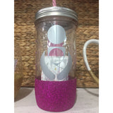 Golden Heart Boutique Custom Cups