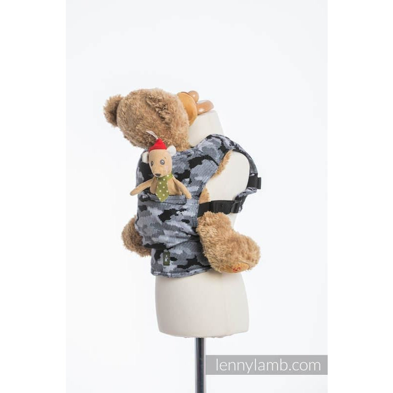 Lenny Lamb Doll Carrier