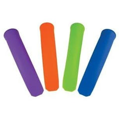 Silicone Popsicle Ice Pop Molds - 4 Pack