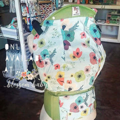 MJ Baby Carriers Standard Size