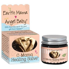 Earth Mama Angel Baby C-Mama Healing Salve