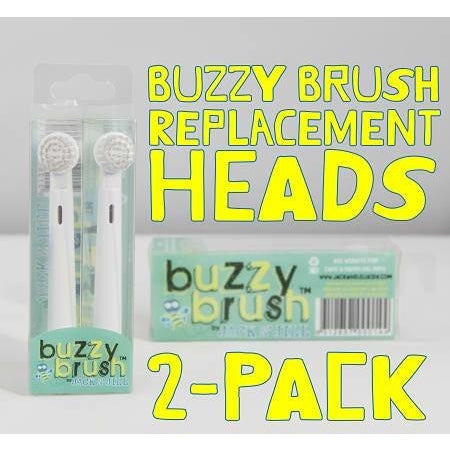 Jack N' Jill Buzzy Brush (Original)