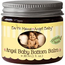 Earth Mama Organics Bottom Balm