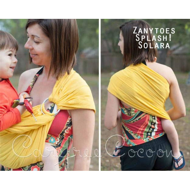 Zanytoes Splash! Water Ring Sling