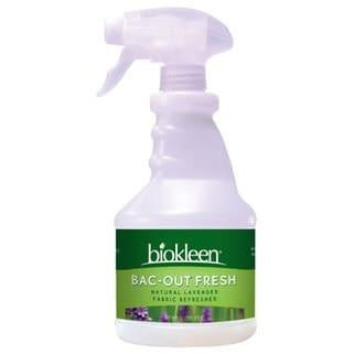 Biokleen Bac Out Fabric Refresher