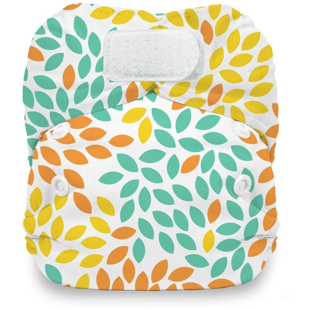 Thirsties Natural Newborn All In One Diaper