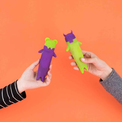 TrueZoo Spooksicle Silicone Popsicle Molds