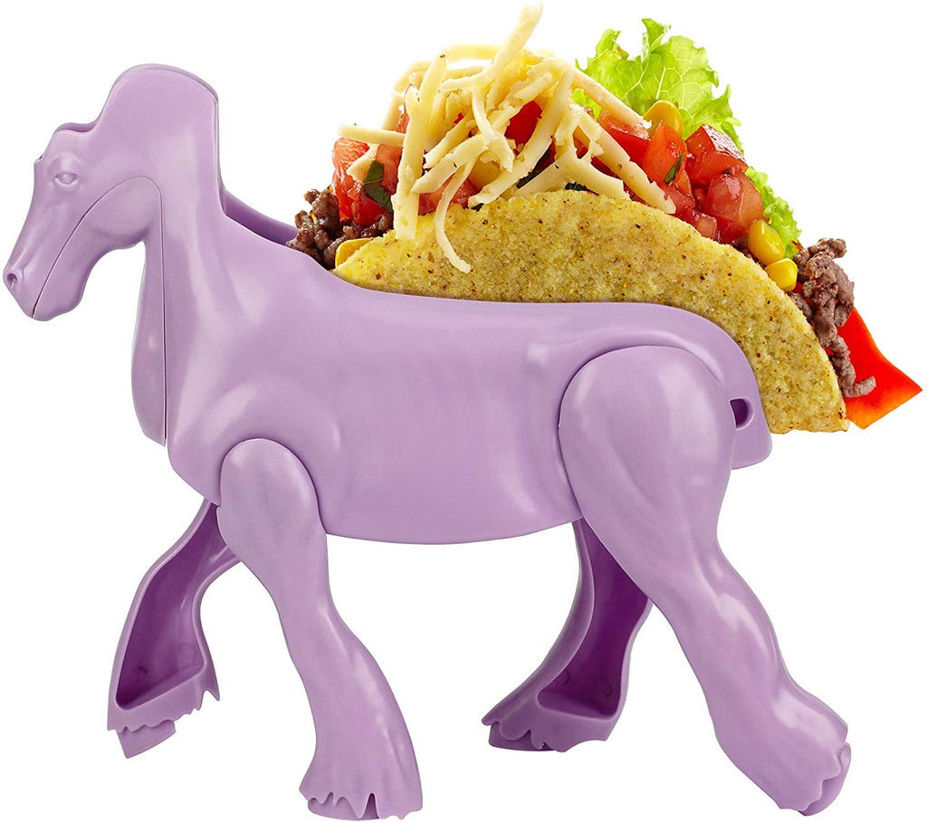 KidsFunwares Unicorn Magic Taco Holder